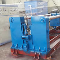 Medium Frequency Hot Forming Mandrel Bend Machine