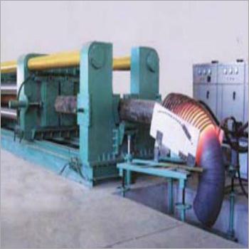 Hydraulic Hot Forming Elbow Machine