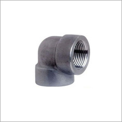 Socket Weld Pipe Fitting