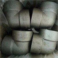Socket Weld Pipe Fitting
