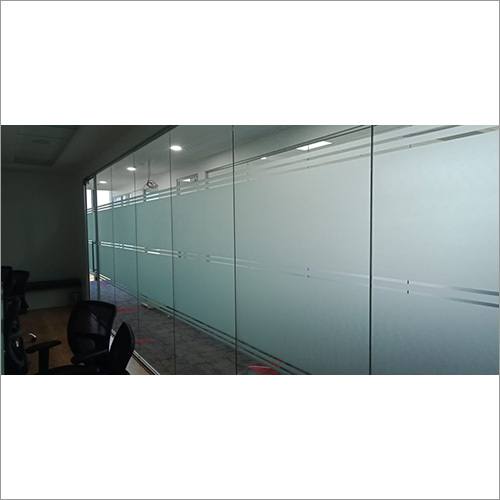 Safety Glass Film