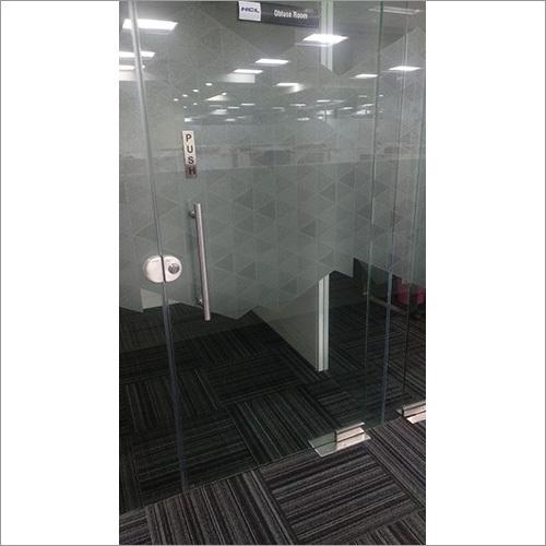 Door Glass Film