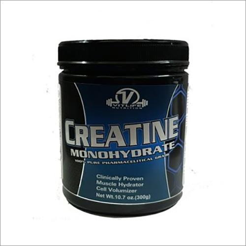 Creatine Mono Hydrate Powder