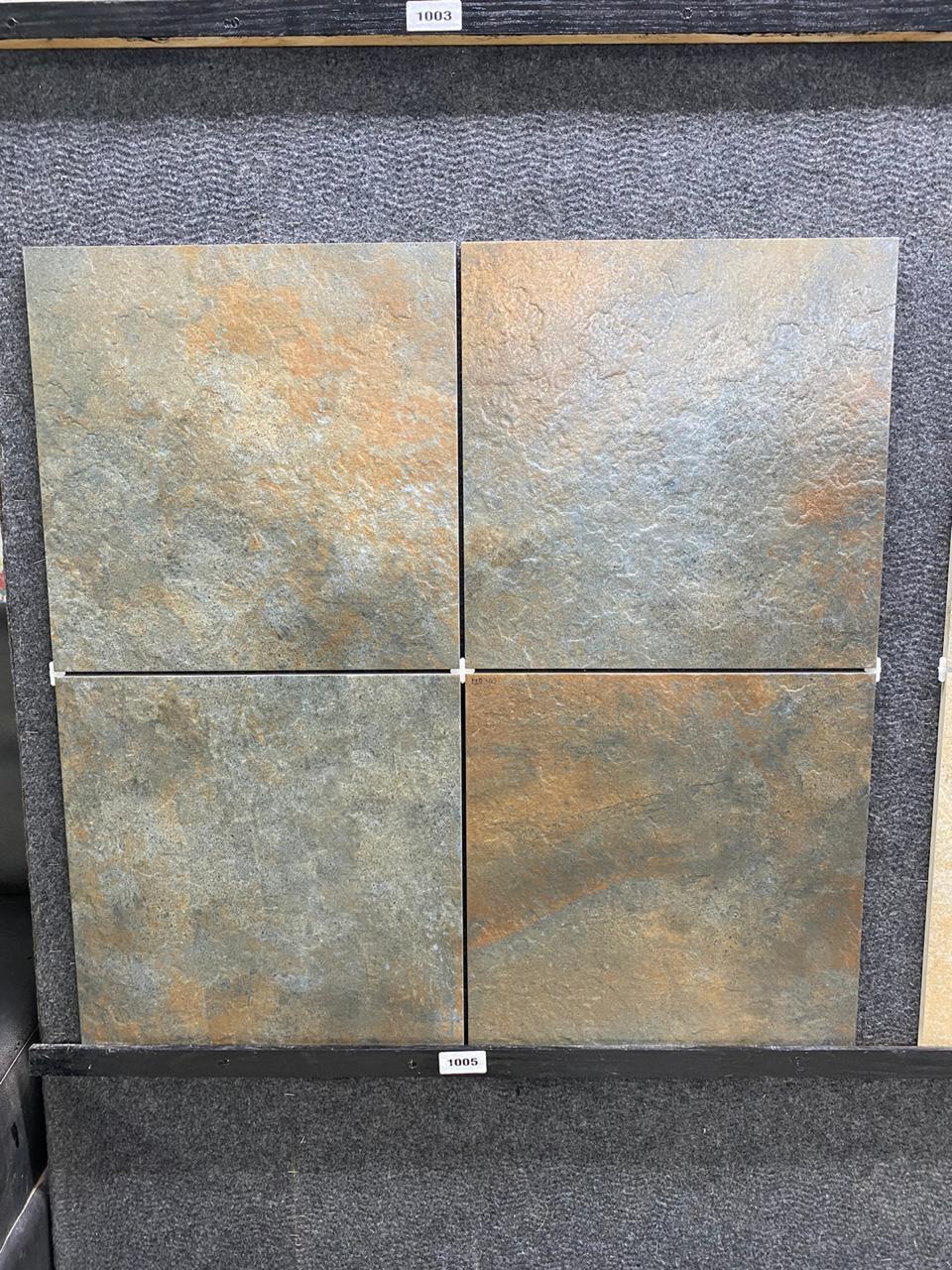 40x40 (12 mm) Floor Tiles