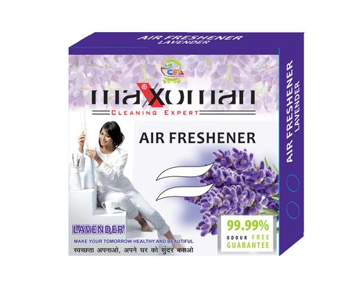 50 gm Lavender Fragrance Air Fresheners Pack