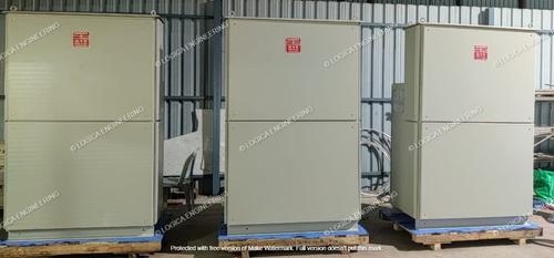Substation Neutral Earthing Resistor