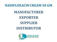 NADIFLOXACIN CREAM 30 GM
