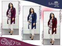 LAXURIA TRENDZ LAUNCH NEW EDITION*