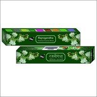 Premium Rajnigandha Incense Sticks