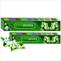 Mogra Premium Incense Sticks