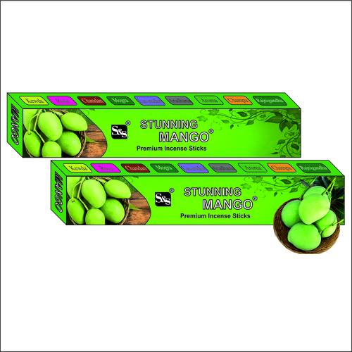 Premium Stunning Mango Incense Sticks