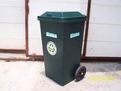 Sintex Waste Bin