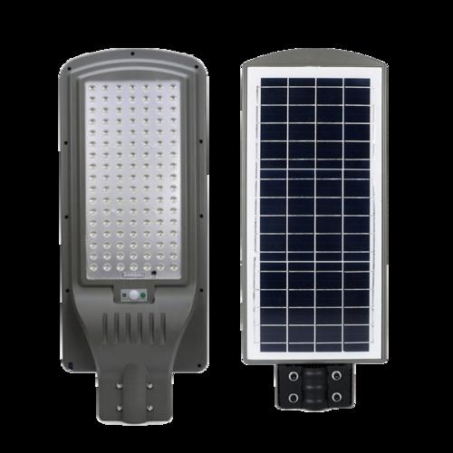 120 W Solar Street Light