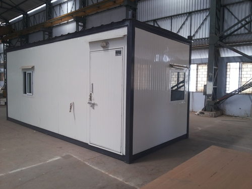Sintex Bunk House In Puf Panels
