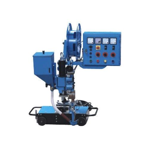 Arc Welding Saw Machine