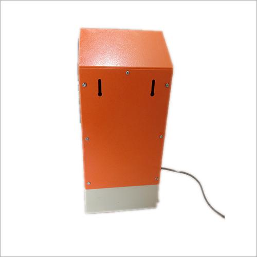 Touch Less Sanitizer Dispenser Machine