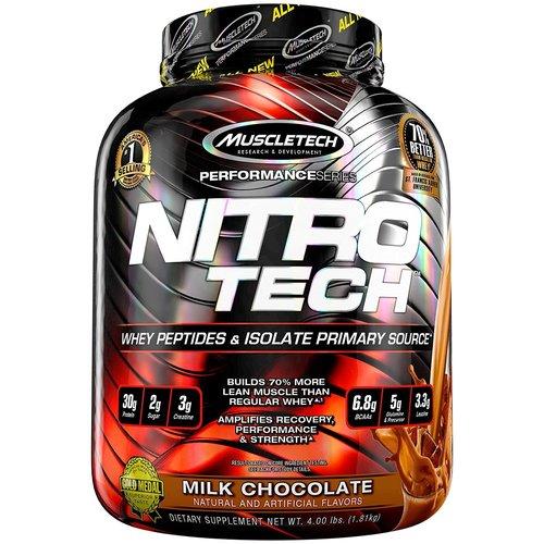 Nitrotech Whey Protein
