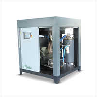 Industrial Inverter Screw Air Compressor