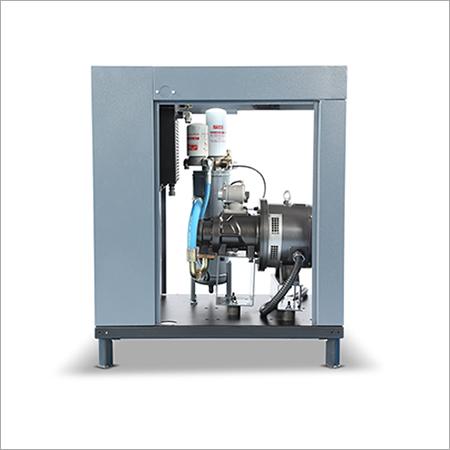 Industrial PM Motor Energy Efficient Air Compressor