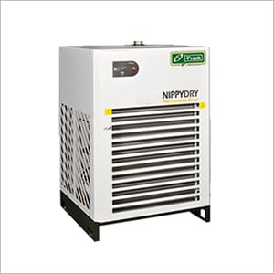 Industrial Refrigeration Dryer
