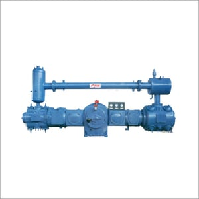 Industrial Oil Free Scroll Air Compressor