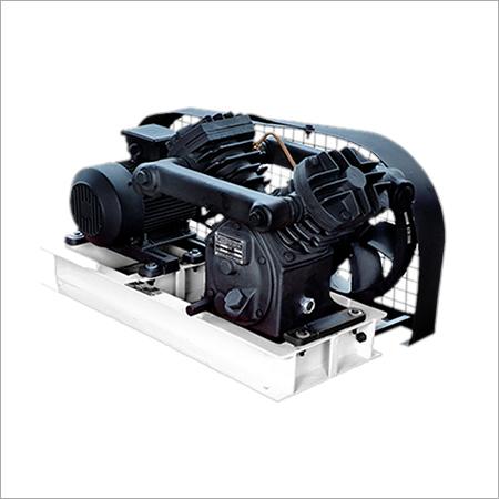 Industrial Reciprocating Piston Vacuum Pump