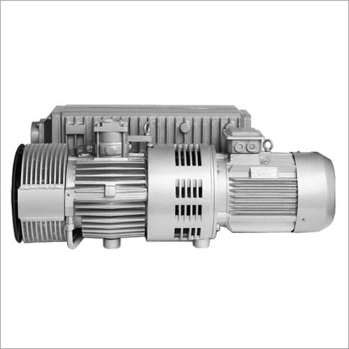 Industrial Rotary Vane Vacuum Pump