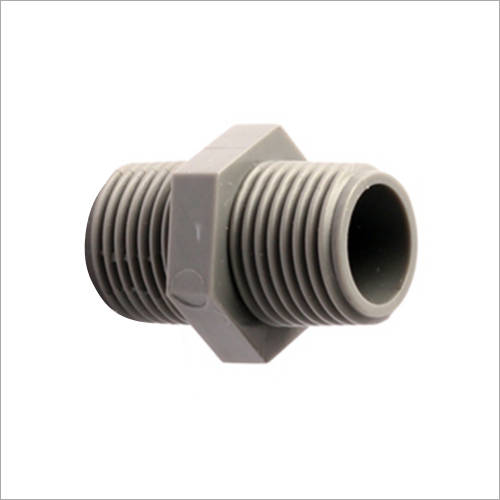 Industrial PP Pipe Fittings