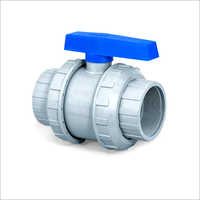 Irrigation Industrial Valve