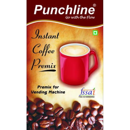 Punchline Normal Coffee Premix