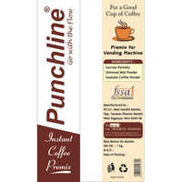 Punchline Premium Sugarless Coffee Premix