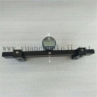 Safety Glass Impact Test Equipment Tempered Glass Pendulum Impact Testing Machine Toughened Glass Impact Tester Machine