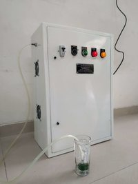 OZONE DRINKING WATER TREATMENT