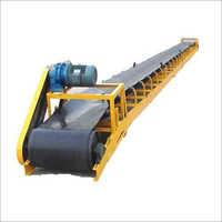 Warehousing Rubber Conveyor Belting