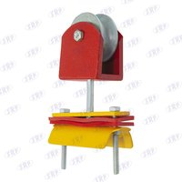 Cable Carrier trolley  SRP E-4