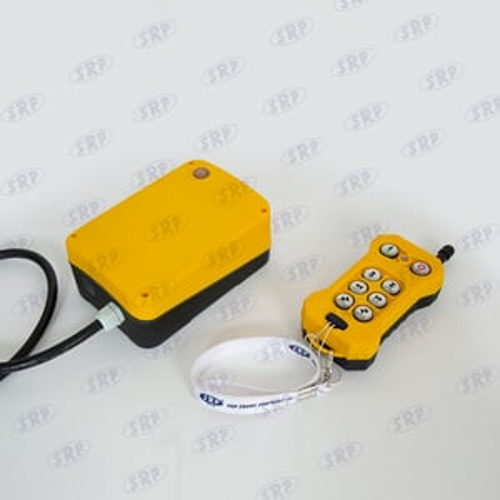 Wireless Radio Remote Controls