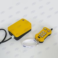 Wireless Radio Remote Controls