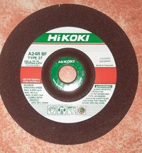 Hitachi Grinding Wheel 7 Inch