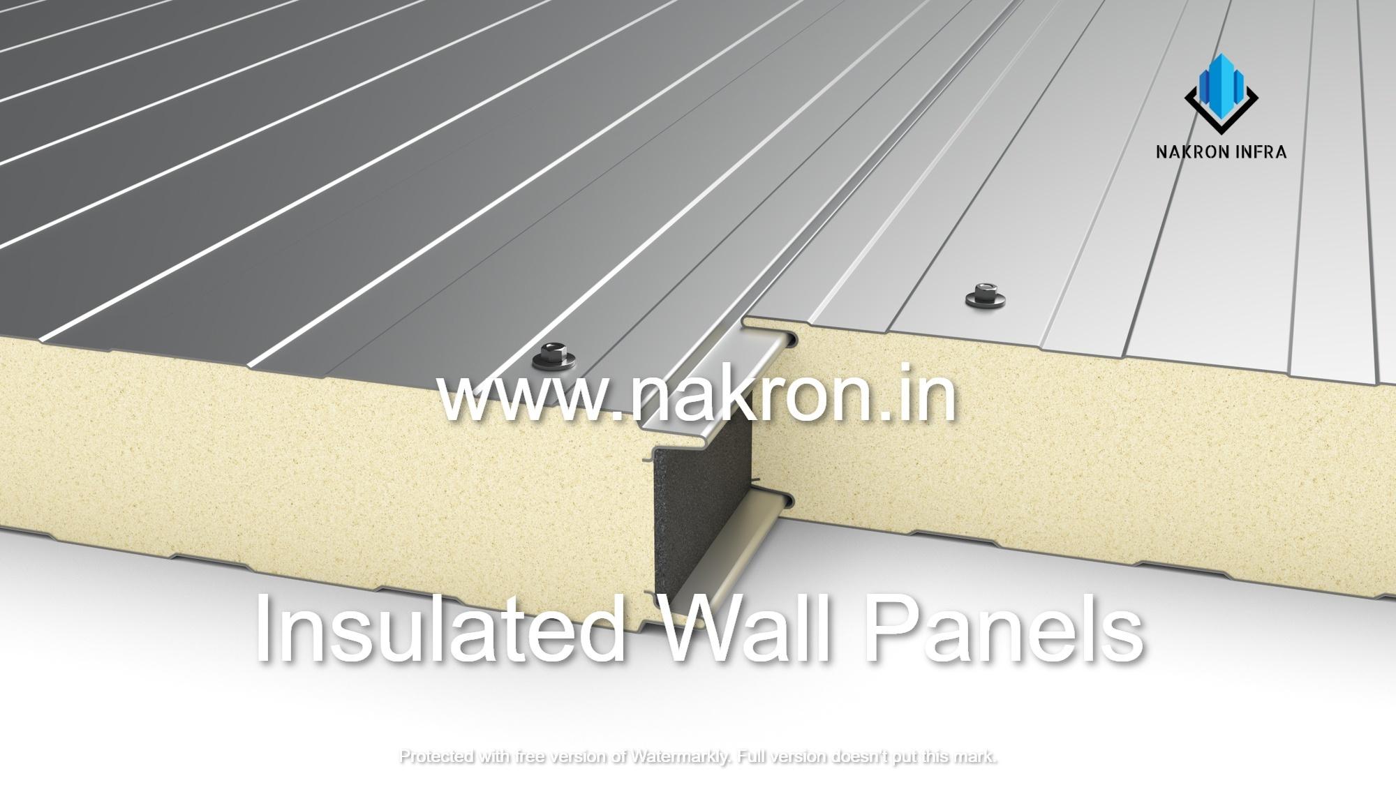 Puf Panels