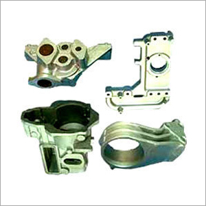 High Quality CNC Machined Components