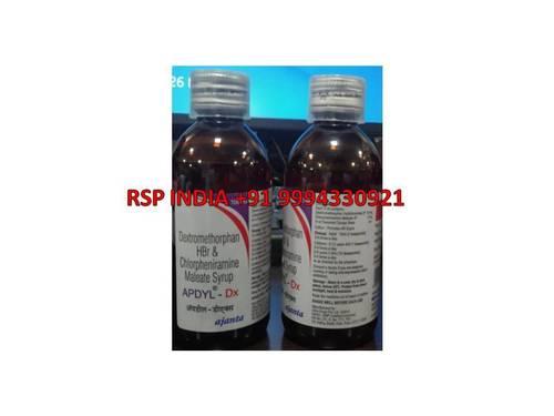Apdyl-dx Syrup 100ml