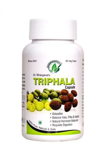 Triphala Capusle