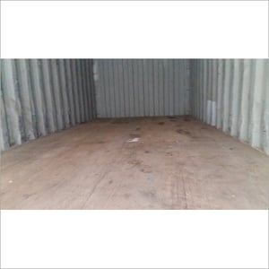 Store Second Hand Container