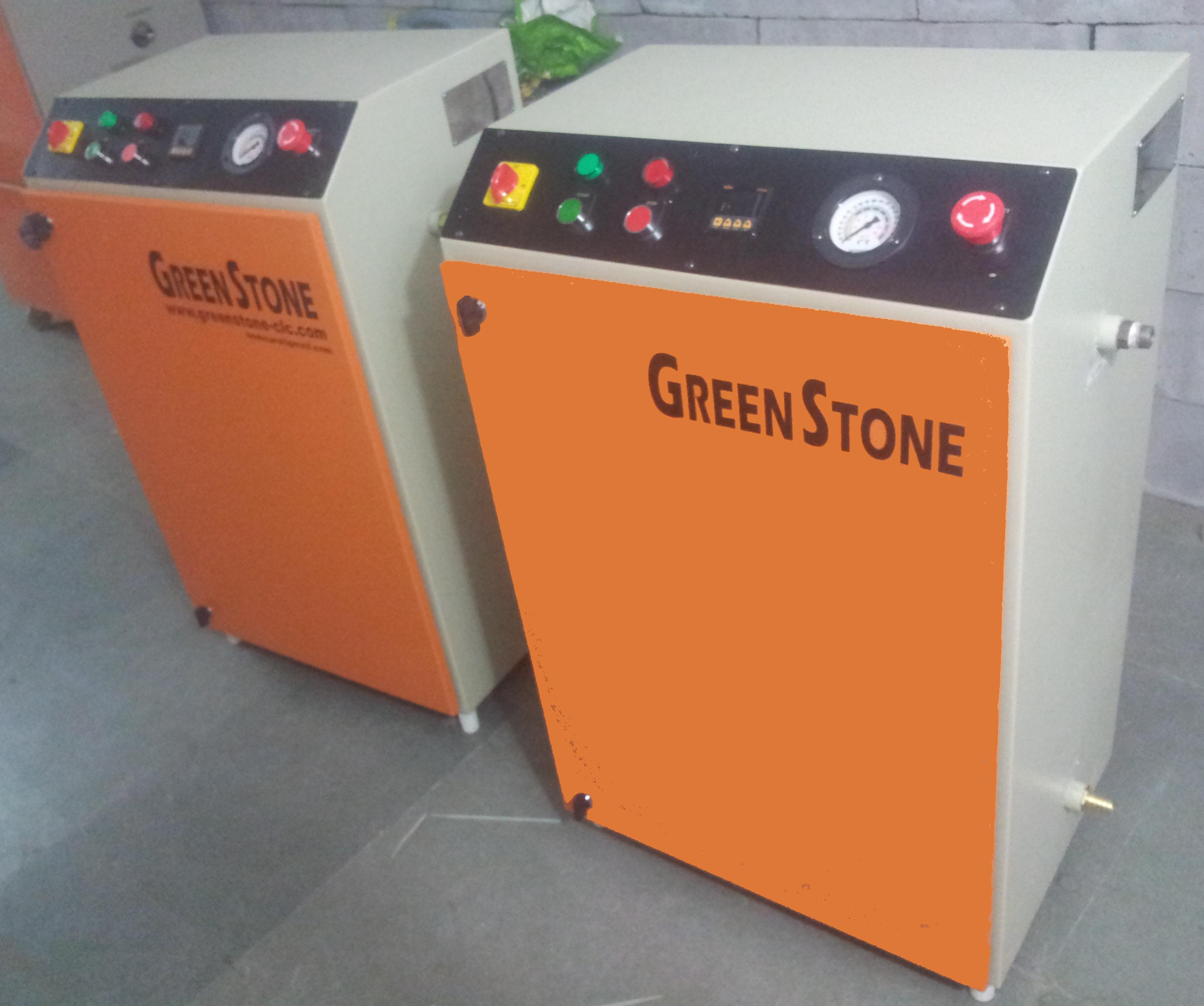 Foam Generator For Clc Plant