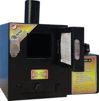 Abm Lilliput Mini Sanitary Napkin Incinerator