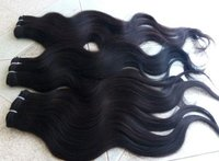 Virgin Body Wave Hair Extensions