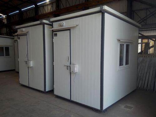 Sintex Portable Cabin