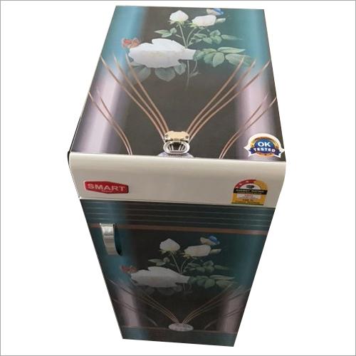 Portable Box Type Domestic Flour Mill Machine