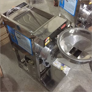 Chilli Grinding Machine And Coffee Grinding