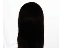 100% Pure Natural Black Human Hair